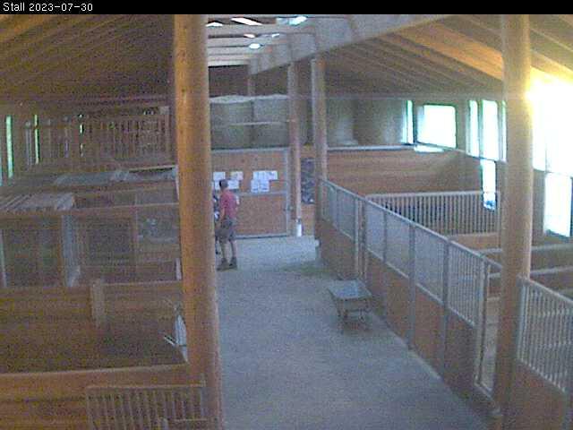 Webcam vom Hof